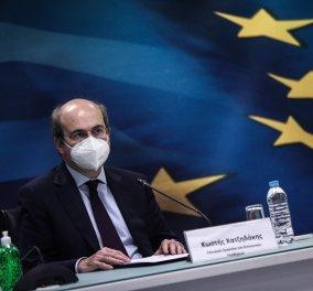 """Χατζηδάκης για Φουρθιώτη: """"Ο φάκελος βρίσκεται στη δικαιοσύνη - Το δημόσιο θα ζητήσει πίσω τα χρήματα - Πάνω από 200.000 ευρώ"""" - Κυρίως Φωτογραφία - Gallery - Video"""