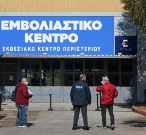 Θεοδωρίδου για εμβόλιο ΑstraZeneca: Σε σύνολο 346.000 δόσεων έχει αναφερθεί ένα περιστατικό θρόμβωσης στην Ελλάδα (βίντεο) - Κυρίως Φωτογραφία - Gallery - Video