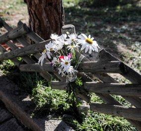 Οργή & θλίψη για τη δολοφονία Γιώργου Καραϊβάζ: Τα σενάρια που εξετάζει η αστυνομία - Σύσσωμος ο πολιτικός κόσμος καταδικάζει το στυγερό έγκλημα - Η ανακοίνωση της ΕΣΗΕΑ (φώτο - βίντεο) - Κυρίως Φωτογραφία - Gallery - Video