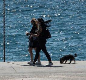 Κορωνοϊός: Ανησυχητικά τα νούμερα - Αύξηση 171% στο ιικό φορτίο της Αττικής - «Έκρηξη» και στην Κρήτη (βίντεο) - Κυρίως Φωτογραφία - Gallery - Video