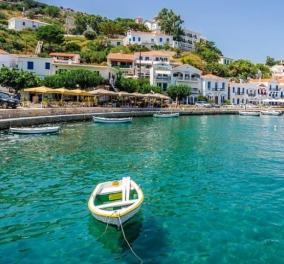 Τα μυστικά της Ικάριας διατροφής: Τι δείχνει έρευνα Έλληνα διατροφολόγου - Ποια φαγητά προτιμούν, ποια αποφεύγουν - Κυρίως Φωτογραφία - Gallery - Video