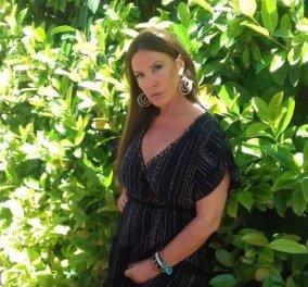 Βάνα Μπάρμπα:«Δεν υπήρχε καμία ωραιότερη από μένα - Όταν βγήκε η Κορινθίου με είχε πιάσει η καρδιά μου» (βίντεο) - Κυρίως Φωτογραφία - Gallery - Video