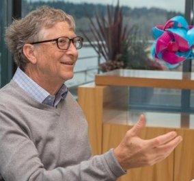 Η Άση Μπήλιου τα έβαλε κάτω και μας λέει: Αυτά είναι τα ζώδια των δισεκατομμυριούχων - Αιγόκερως ο Jeff Bezos, Σκορπιός ο Bill Gates - Κυρίως Φωτογραφία - Gallery - Video