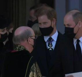 Kate η ειρηνοποιός: Πώς έφερε κοντά τα δύο αδέρφια - William και Harry σε επανασύνδεση μετά από ένα χρόνο (φωτό & βίντεο) - Κυρίως Φωτογραφία - Gallery - Video