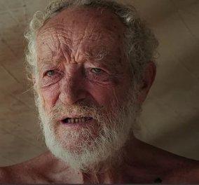 Story of the Day: Ιταλός 81 ετών αφήνει το νησί του - Έζησε μόνος στις ροζ παραλίες του για 32 χρόνια (βίντεο) - Κυρίως Φωτογραφία - Gallery - Video