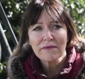 Ο εφιάλτης 56χρονης: Ο επιστήμονας πατέρας της την βίαζε από τα 11 - Την έντυνε με πρόστυχα εσώρουχα, την απειλούσε με οξύ (βίντεο) - Κυρίως Φωτογραφία - Gallery - Video