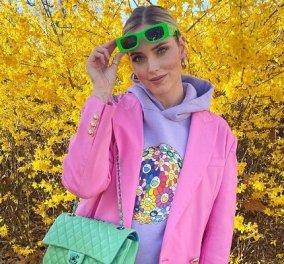 Η Chiara Ferragni στο ΔΣ της Tod's: Άλμα 5% η μετοχή του ιταλικού κολοσσού της μόδας με την είσοδο της influencer - Κυρίως Φωτογραφία - Gallery - Video