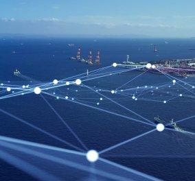 Όμιλος ΟΤΕ: Οδηγεί τα λιμάνια και τη ναυτιλία στη νέα ψηφιακή εποχή - Κυρίως Φωτογραφία - Gallery - Video