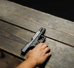 Σοκ στην Κυπαρισσία: Ηλικιωμένος πυροβόλησε & σκότωσε 39χρονο ιδιοκτήτη καταστήματος  - Του είχε ζητήσει να φορέσει μάσκα (φωτό) - Κυρίως Φωτογραφία - Gallery - Video