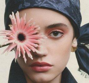 Σκούρο ή παλ smokey eye και «ζουμερά» ροζ χείλη - Παίρνουμε ιδέες για μακιγιάζ από την σειρά ομορφιάς του Dior (φωτό) - Κυρίως Φωτογραφία - Gallery - Video