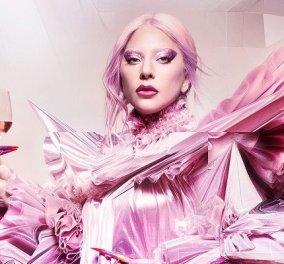Η φαντασμαγορική καμπάνια της Dom Pérignon με την Lady Gaga - Μια βασίλισσα στα ροζ, με την σαμπάνια της στο χέρι (φωτό & βίντεο) - Κυρίως Φωτογραφία - Gallery - Video