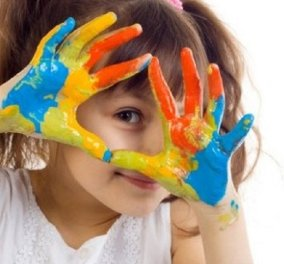 Story of the Day: 6χρονη  με  το ταλέντο του διάσημου ιμπρεσιονιστή Μονέ - Η δασκάλα της την απέρριψε - η  πρώτη ανήλικη που θα εκθέσει σε γκαλερί (φώτο) - Κυρίως Φωτογραφία - Gallery - Video