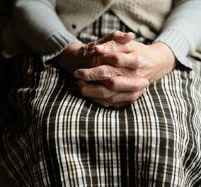 Γηροκομείο στα Χανιά: Συγκλονίζει η κόρη νεκρής 94χρονης - «Θύμιζε τους κρατούμενους στο Άουσβιτς» - Στο μικροσκόπιο οι διαθήκες των 68 ηλικιωμένων - Κυρίως Φωτογραφία - Gallery - Video