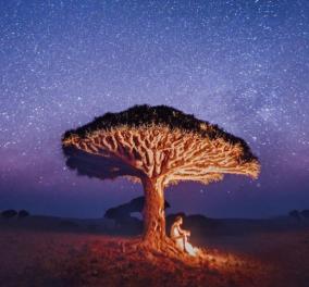 Το σύμπαν με ένα περίεργο τρόπο μας δίνει αυτό που χρειαζόμαστε αντί γι αυτό που θέλουμε - Κυρίως Φωτογραφία - Gallery - Video