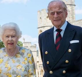 Βασίλισσα Ελισάβετ: Οκταήμερο πένθος για τον θάνατο του Πρίγκιπα Φίλιππου - Το τελετουργικό για την κηδεία (φωτό) - Κυρίως Φωτογραφία - Gallery - Video