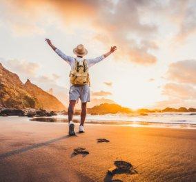Η δύναμη του εσωτερικού ταξιδιού - Ένας δρόμος για λίγους και είναι για εκείνους που θέλουν να ξυπνήσουν στον πραγματικό κόσμο - Κυρίως Φωτογραφία - Gallery - Video