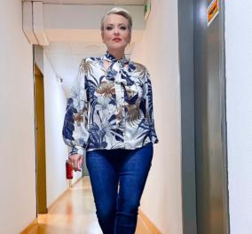 Η Τζωρτζέλα Κόσιαβα συγκίνησε με τον δραματικό αποχαιρετισμό στη μητέρα της  - ''Με τραβούσαν Οι νοσοκόμες και εγώ της κρατούσα το χέρι για τα τελευταία 5 λεπτά'' (βίντεο) - Κυρίως Φωτογραφία - Gallery - Video