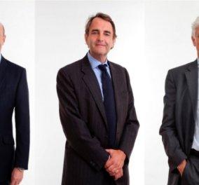 Οι 3 Aμερικανοί μεγαλοεπενδυτές αγόρασαν: Όμιλο ΥΓΕΙΑ, Metropolitan, Δωδώνη, μεγαλομέτοχοι του Skroutz, έτοιμοι για Εθνική Ασφαλιστική  - Κυρίως Φωτογραφία - Gallery - Video