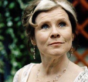 Η Imelda Staunton, αυτή είναι η ηθοποιός που θα υποδυθεί την βασίλισσα Ελισάβετ σε μεγάλη ηλικία στο «The Crown» (φωτό) - Κυρίως Φωτογραφία - Gallery - Video