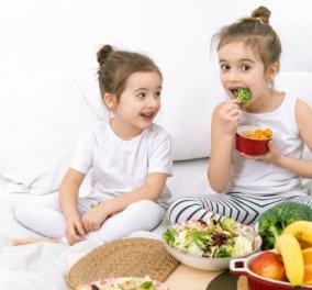 Μάθε ποια Βιταμίνη μπορεί να συντελέσει στην πρόληψη της παιδικής παχυσαρκίας - Γιατί ό,τι τρως μικρός, σε επηρεάζει όταν μεγαλώνεις - Κυρίως Φωτογραφία - Gallery - Video