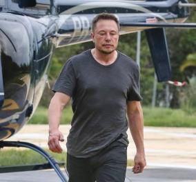 Έλον Μασκ: Τροχαίο ατύχημα με αυτοκίνητο της Tesla & δύο νεκρούς του «στοίχισε» 5,6 δις ευρώ - Τι λέει ο ίδιος  - Κυρίως Φωτογραφία - Gallery - Video