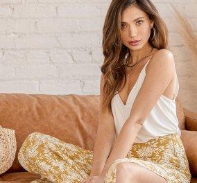 Ωραία και τα καλοκαιρινά σορτς αλλά αυτά τα παντελόνια θα σας πάρουν το μυαλό! - Αέρινα & στυλάτα, η απόλυτη τάση της μόδας  - Κυρίως Φωτογραφία - Gallery - Video