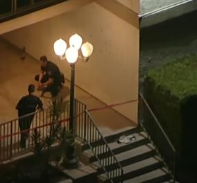 ΗΠΑ: Τουλάχιστον τέσσερις νεκροί και δύο τραυματίες από πυρά στην Καλιφόρνια - Nεκρό & ένα παιδί (φωτό - βίντεο) - Κυρίως Φωτογραφία - Gallery - Video