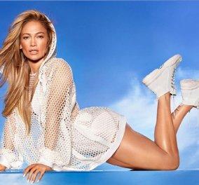 Vax live: Η παγκόσμια streaming συναυλία κατά του covid - Με την Jennifer Lopez & παρουσιάστρια την Selena Gomez (φωτό & βίντεο) - Κυρίως Φωτογραφία - Gallery - Video