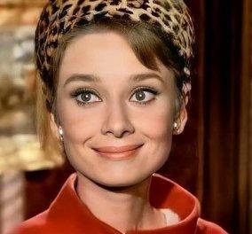 Η Audrey Hepburn δεν φεύγει ποτέ από την μόδα! Έρχεται τηλεοπτική σειρά για την ζωή της - Από την δημιουργό του «The Good Wife» - Κυρίως Φωτογραφία - Gallery - Video