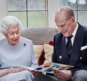 Έκτακτο: Πέθανε ο Πρίγκιπας Φίλιππος, σύζυγος της Βασίλισσας Ελισάβετ , σε ηλικία 99 ετών - Θρήνος στο Μπάκιγχαμ (φωτό - βίντεο)   - Κυρίως Φωτογραφία - Gallery - Video