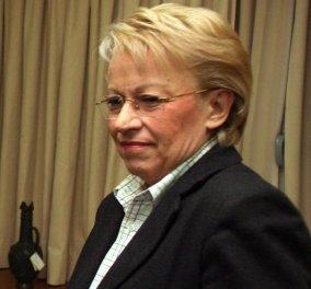 Πέθανε η δημοσιογράφος Έννυ Μαγιάση σε ηλικία 64 ετών - Πάλεψε με μακροχρόνια ασθένεια. - Κυρίως Φωτογραφία - Gallery - Video