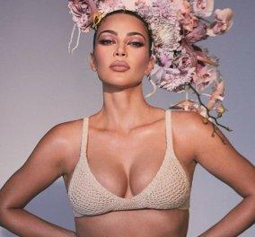 Και επίσημα δισεκατομμυριούχος η Kim Kardashian: Μπήκε στη λίστα του Forbes - Τα καλλυντικά, τα εσώρουχα & το ριάλιτι την έκαναν πάμπλουτη - Κυρίως Φωτογραφία - Gallery - Video