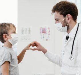 Παιδοδιατροφολόγος: Ο διατροφολόγος για τα παιδιά - Ποια η συμβολή του για την καλή υγεία τους;   - Κυρίως Φωτογραφία - Gallery - Video