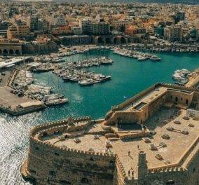 Τραγωδία στην Κρήτη: 41χρονος φέρεται να σκότωσε την 31χρονη σύντροφό του επειδή κύλησε ξανά στα ναρκωτικά - Την γρονθοκόπησε στο κεφάλι & το πρόσωπο  - Κυρίως Φωτογραφία - Gallery - Video