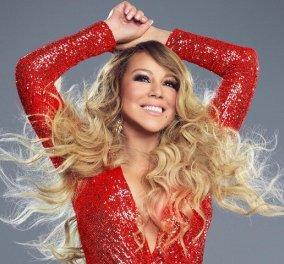 Αγχωμένη η Mariah Carey: Η στιγμή που της κάνουν το εμβόλιο και πιάνει μια από τις περίφημες υψηλές της νότες - «Οι παρενέργειες» (βίντεο) - Κυρίως Φωτογραφία - Gallery - Video