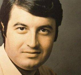 Μεγάλη θλίψη: Πέθανε από κορωνοϊό ο τραγουδιστής Λευτέρης Μυτιληναίος - Νοσηλευόταν στο νοσοκομείο (βίντεο) - Κυρίως Φωτογραφία - Gallery - Video