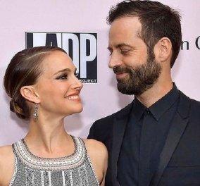 "Natalie Portman & Benjamin Millepied: To μυθικό ζευγάρι του Χόλιγουντ & τα ""κρυμμένα μυστικά"" ενός μεγάλου έρωτα (φώτο) - Κυρίως Φωτογραφία - Gallery - Video"