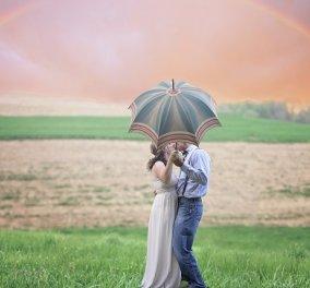 Η πραγματική αγάπη είναι ελευθερία - Το να θέλει να είναι κάποιος δίπλα μας γιατί το επιθυμεί, όχι γιατί του το ζητάμε εμείς - Κυρίως Φωτογραφία - Gallery - Video