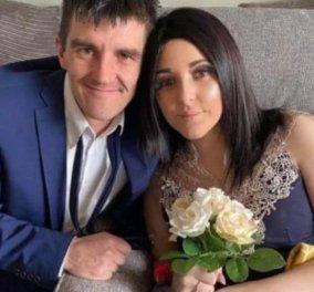 Οικογενειακό δράμα στην Αγγλία: 27χρονη μητέρα 4 παιδιών πέθανε από καρκίνο στην μήτρα από λάθος διάγνωση - Καθυστέρησε εξετάσεις λόγω Covid  - Κυρίως Φωτογραφία - Gallery - Video