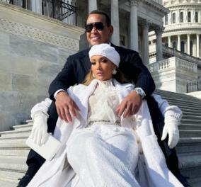 Jennifer Lopez – Alex Rodriguez: To ζευγάρι χώρισε & αυτή την φορά είναι οριστικό - Η πέτρα του σκανδάλου & η επιστροφή του δαχτυλιδιού αρραβώνων (φωτό)  - Κυρίως Φωτογραφία - Gallery - Video