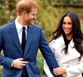 Στο Netflix ο πρίγκιπας Χάρι και η Μέγκαν Μαρκλ: Ανακοινώθηκε η σειρά που ετοιμάζουν - Όλες οι λεπτομέρειες (βίντεο) - Κυρίως Φωτογραφία - Gallery - Video