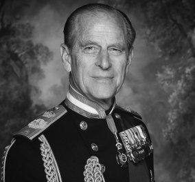 Όταν ο πρίγκιπας Φίλιππος ζήτησε συγνώμη από τον Νίξον - Το γράμμα του στον Αμερικανό πρόεδρο, μετά από δείπνο στον Λευκό Οίκο - Κυρίως Φωτογραφία - Gallery - Video