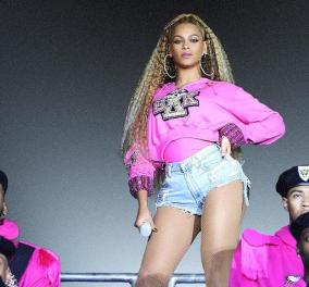 Shakira, Jlo και Beyonce στα πιο απίθανα dance video  - Γιορτάζουν την παγκόσμια ημέρα του χορού - Κυρίως Φωτογραφία - Gallery - Video