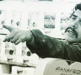 Σαν σήμερα πέθανε ο Έλληνας σκηνοθέτης George Cosmatos: Ο άνθρωπος πίσω από το «Ράμπο II» και το «Κόμπρα» με τον Stallone (φωτό & βίντεο) - Κυρίως Φωτογραφία - Gallery - Video