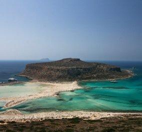 Στην Κρήτη είναι ήδη Καλοκαίρι! Σκαρφάλωσε στους 29 βαθμούς σήμερα το θερμόμετρο (φωτό & χάρτης) - Κυρίως Φωτογραφία - Gallery - Video