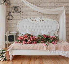Ο Σπύρος Σούλης μας ένα υπέροχο DIY: Για να μυρίζει το σπίτι σας Άνοιξη μπορείτε να φτιάξετε αυτό το εκπληκτικό αρωματικό! - Κυρίως Φωτογραφία - Gallery - Video