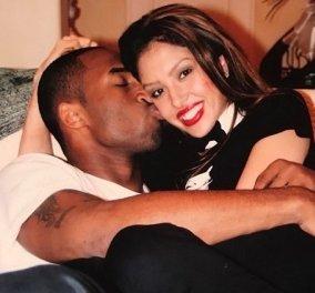 Η Vanessa Bryant δεν ξεχνά τον αγαπημένο της Kobe: Το συγκινητικό βίντεο & η φωτό για την 20η επέτειο του γάμου τους - όταν ο νεκρός πλέον άντρας της μίλαγε για εκείνη - Κυρίως Φωτογραφία - Gallery - Video