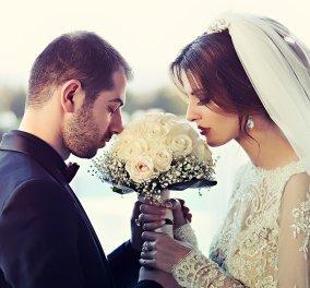 Story of the Day: Ζευγάρι παντρεύτηκε τέσσερις φορές & χώρισε τρεις μέσα σε 37 μέρες  - Ήθελε να πάρει 32 μέρες άδεια γάμου - Σάλος στο διαδίκτυο  - Κυρίως Φωτογραφία - Gallery - Video