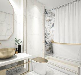 Σπύρος Σούλης: Αυτά είναι τα Gadget μπάνιου που δεν ξέρετε ότι θέλετε - Κυρίως Φωτογραφία - Gallery - Video