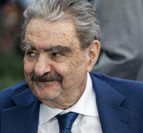Λίστα Forbes: Πλουσιότερος Έλληνας ο Βαρδής Βαρδινογιάννης - Νιάρχος, Μυστακίδης & Σαββίδης στις χώρες που ζουν (βίντεο) - Κυρίως Φωτογραφία - Gallery - Video